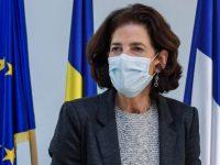 Ambasadorul Franţei în România, Laurence Auer, vine mâine la Suceava