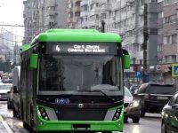 Elevii din municipiul Suceava vor beneficia de transport gratuit pe toate liniile TPL