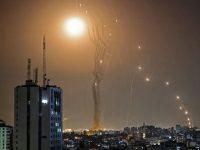 Şeful diplomaţiei americane îndeamnă Israelul şi pe palestinieni să protejeze civilii şi, în special, copiii