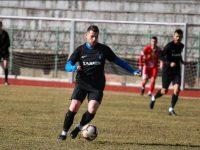 Cel mai bun marcator al Seriei I – Ionuţ Stoian, de la Bucovina Rădăuţi