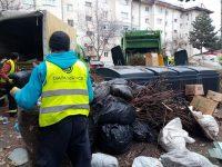 Amenzi de peste 50.000 de lei au fost aplicate sucevenilor care au depozitat incorect deşeurile