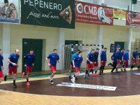 CSU din Suceava a pierdut ultimul meci din acest sezon competiţional