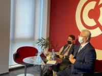 Suceava va depune o cerere de finanţare cu fonduri franceze pentru un proiect pe energie verde