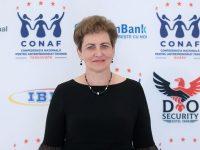 Premiu pentru managerul general Dorna Medical, Rodica Boca