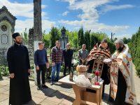 Personalităţi ale Bucovinei comemorate la Cernăuţi