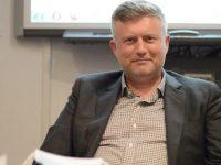 Prof. univ. dr. Liviu George Maha este noul preşedinte al SCLRB