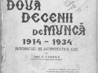 """Gânduri la redeschiderea Bibliotecii Municipale """"Eugen Lovinescu"""" Fălticeni"""