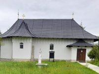 Biserica din satul Florinta va fi sfinţită de PS Damaschin Dorneanul