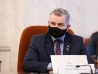 Senatorul Gheorghiţă Mîndruţă şi deputatul Radu Ciornei, în al doilea tur de scrutin pentru preşedinţia Organizaţiei Judeţene USR-PLUS Suceava
