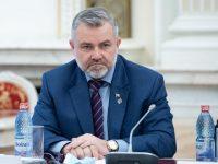 Lui Cîţu nu-i pasă că spaţiul aerian românesc este violat de avioane folosite la contrabandă