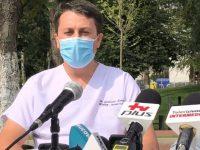Dr. Marius Grămadă nu vrea un nou mandat de director medical al SJU Suceava