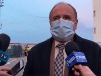 Spitalul Judeţean revine la activitatea anterioară pandemiei