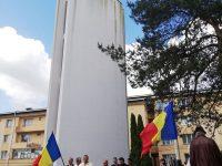 """Eroii neamului românesc au fost pomeniţi şi la Biserica monument """"Naşterea Maicii Domnului"""""""