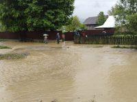 CJSU Suceava s-a întrunit pentru a dispune măsuri pe perioada avertizărilor meteorologice şi hidrologice cod portocaliu