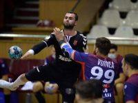 CSU din Suceava a mai reuşit un transfer valoros pentru noul sezon competiţional