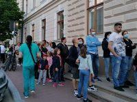 """Peste 12.000 de vizitatori la """"Noaptea Muzeelor"""" de la Suceava"""