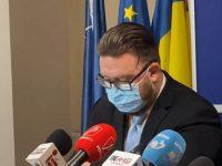 Subprefectul Alexandru Salup speră ca examenul pentru permis auto să intre pe făgaşul normal