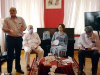 Amiază culturală bucovineană cu intelectuali ieşeni