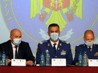 IJJ Suceava a finalizat proiectul realizat cu Garda Naţională din Ivano-Frankivsk