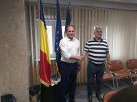 Înfrăţirea Suceava-Chişinău va fi parafată pe 14 octombrie, la hramul capitalei Republicii Moldova