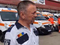 Încă sunt şoferi care nu acordă prioritate ambulanţelor şi chiar le taie calea