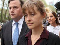 Actriţa americană Allison Mack, condamnată la 3 ani de închisoare într-un dosar de trafic sexual