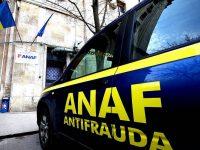 Inspector antifraudă fiscală al Direcţiei Regionale Suceava, reţinut de DNA