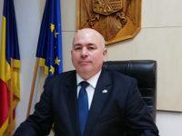 Prefectul Iulian Cimpoeşu a fost demis