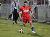 Suceveanul Alexandru Buzuiuc va juca tot în prima ligă, la CS Mioveni