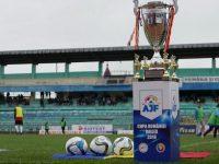 Juniorul Suceava – Şomuz Fălticeni, primul meci al ediţiei 2021-2022