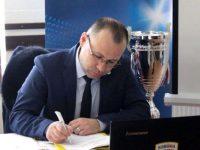 Caravana fotbalistică a judeţului Suceava porneşte din nou la drum
