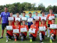 Ediţia a doua a Juniors Cup Suceava, un succes