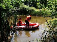 Un adolescent s-a înecat într-un iaz din Ilişeşti