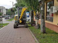 Dosar penal pentru o firmă care a blocat străzi din Suceava