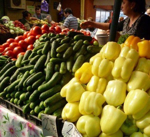 Etichete care induc în eroare cumpărătorii din pieţele agroalimentare sucevene