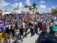 Proteste fără precedent în Cuba