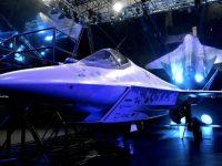 Rusia a prezentat un avion de luptă de ultimă generaţie
