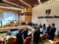Consiliul Judeţean scoate la închiriere noua sală de şedinţe a deliberativului