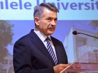 Prof. univ. dr. ing. Adrian Graur, propus cetăţean de onoare pentru contribuţia excepţională la dezvoltarea Universităţii Suceava