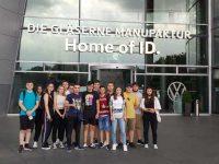Stagiu de pregătire în Germania pentru viitorii IT-işti fălticeneni