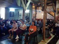 Istorie orală şi cateheză ortodoxă pentru un grup de elevi din cadrul proiectului ROSE