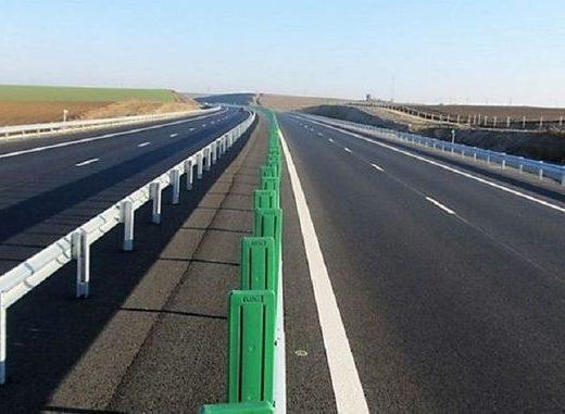 A7 va avea profil de autostradă de la Paşcani până la intersecţia cu DN 2 H şi de drum expres până în PTF Siret