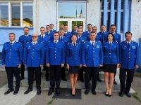 Patru ofiţeri şi 93 de subofiţeri din cadrul Jandarmeriei Suceava au fost avansaţi în grad