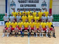 """CSU din Suceava """"bâzâie"""" după puncte la HC Buzău"""