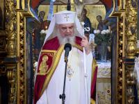 PF Daniel, Patriarhul BOR: Mănăstirea Putna are puterea  de a se regenera mereu ca simbol spiritual pentru români