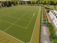 Primăria Suceava a scos la licitaţie construirea sălii polivalente şi a unui stadion de dimensiuni UEFA