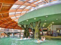 Aqua park de 10 milioane de euro la ieşirea din municipiul Suceava