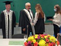 Rectorul USV Valentin Popa, distins cu titlul Doctor Honoris Causa al Universităţii Tehnice a Moldovei din Chişinău