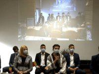 Olimpicii suceveni de la Tokyo au devenit cetăţeni de onoare ai judeţului