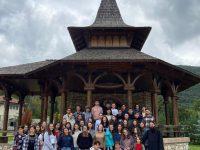 Pelerinaj-excursie de vis în Apuseni pentru tinerii ATOS